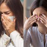 دو عارضه جانبی ویروس کرونا که ممکن است هرگز از بین نرود