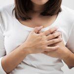 شقاق سینه و راههای پیشگیری و درمان آن