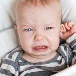 چند راهکار موثر خانگی برای درمان گوش درد کودکان