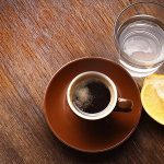 خواص و مزایای قهوه و لیمو + دستور تهیه دمنوش