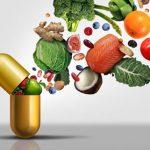 موادی بهتر از قرص های مولتی ویتامین!
